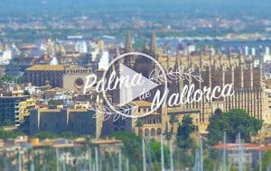 Palma de Mallorca start