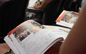 Spanisch lernen - ascenso Akademie für Business und Medien