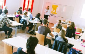 Unternehmensführung praxisnah-studieren ascenso Akademie