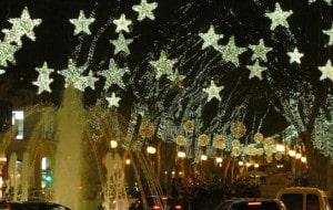 Weihnachtsstimmung auf Mallorca ascenso Studium
