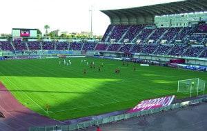 Fußballmanagement studieren | ascenso Akademie Palma