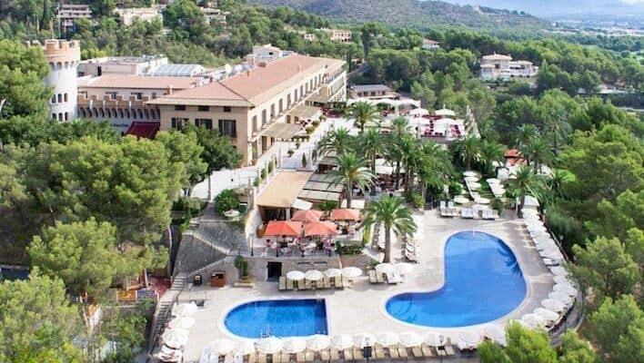 Tourismus-, Hotel- und Eventmanagement